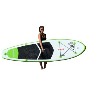 The AQUA MARINE SPK 1 Inflatable Paddle Board