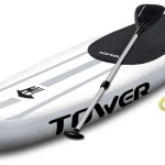 Tower Xplorer 14ft Inflatable SUP