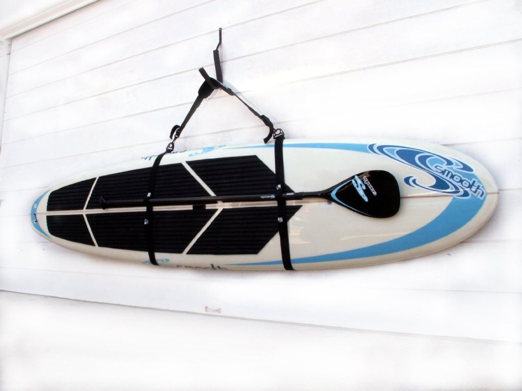 Big Board Stand Up Paddle Surfboard Sling