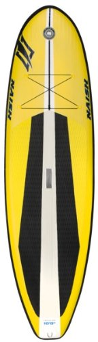 naish stand up paddle board